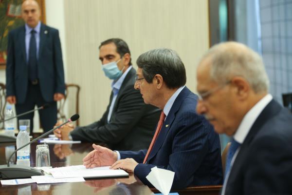 new-measures-due-to-dangerous-coronavirus-outbreak,-president-anastasiades-says