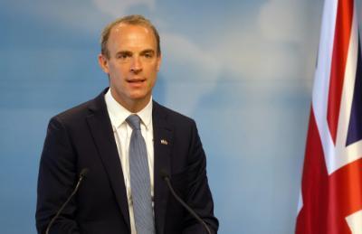 "uk-cypriots-urge-foreign-secretary-raab-to-""take-action""-over-varosha"