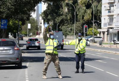 cyprus-police-hand-out-fines-to-97-citizens-for-violating-measures-against-covid-19