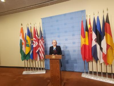 un-official-briefs-security-council-on-guterres'-reports-on-unficyp-and-good-offices